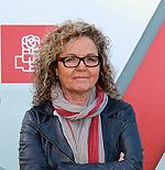 Doña Mari Cruz Fernández Pérez - Primer Teniente de Alcalde