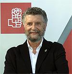 Don Ignacio García Palacios - Alcalde-Presidente